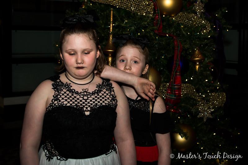 LeeAnn Keaton Family 2017-20