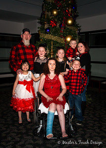 LeeAnn Keaton Family 2017-8