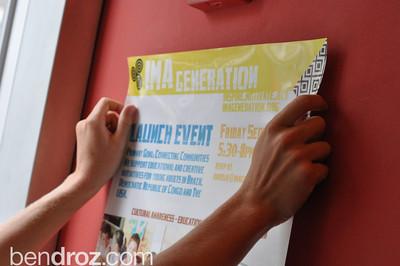 IMA Generation Launch