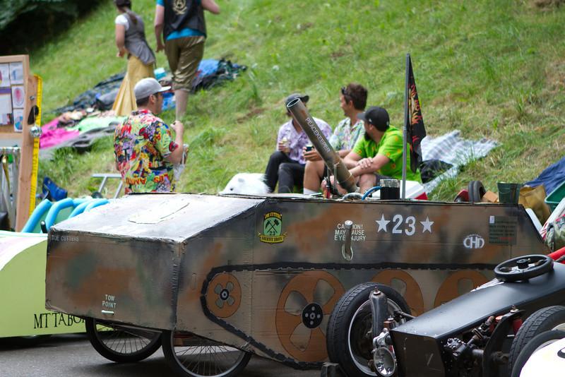 Soapbox Derby 2011