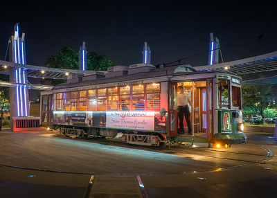 Dallas Trolley
