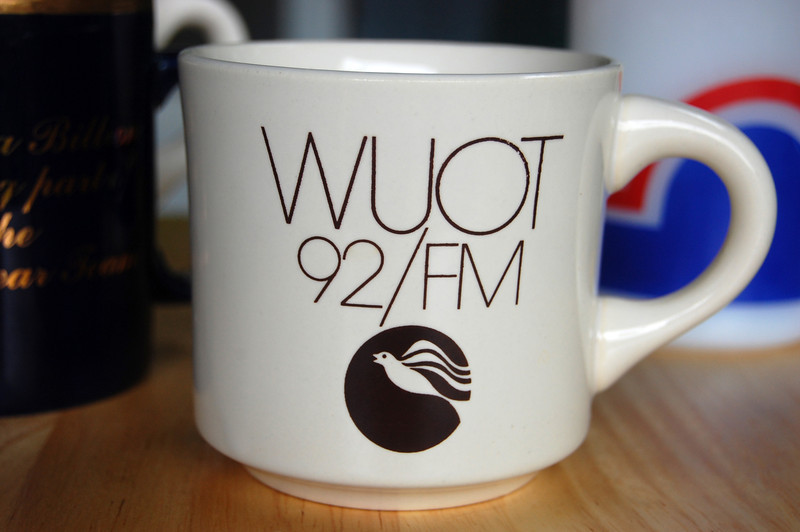 WUOT / FM