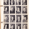 1938 ~ 1939 Central High School