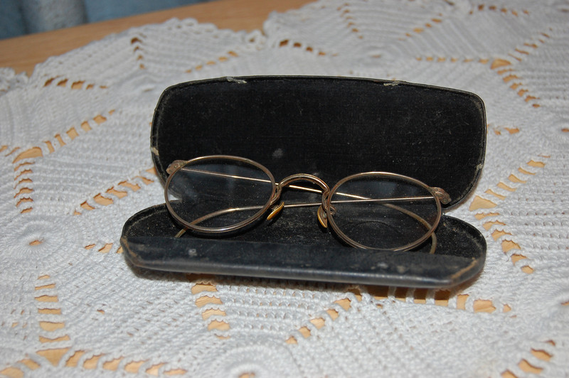 Granny's Glasses
