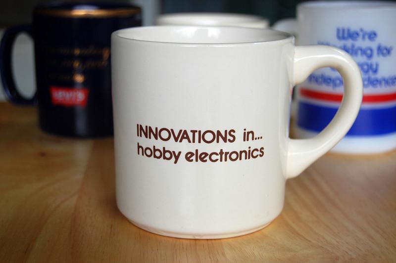Heathkit Innovations