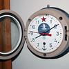 Soviet Submarine Clock