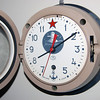Soviet Submarine Clock
