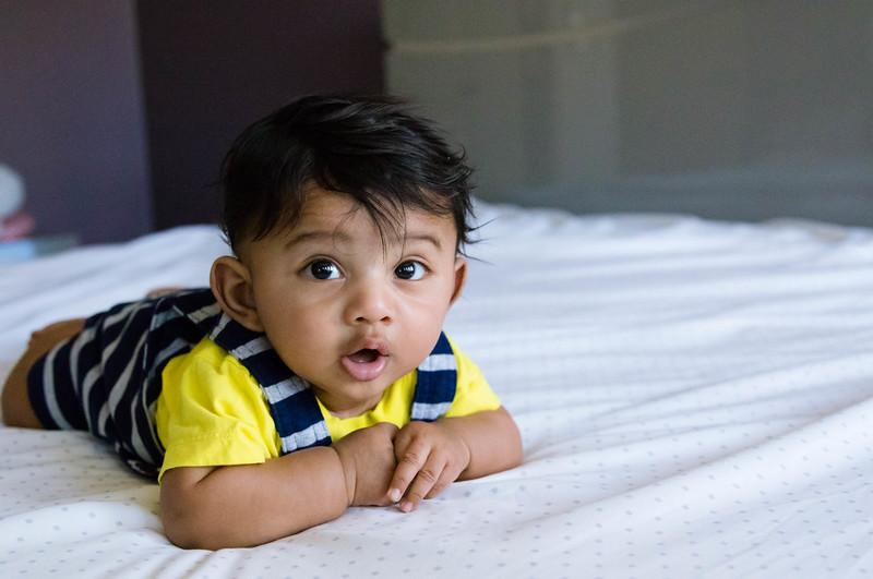 Keerthi Newborn