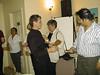 Keewaytinok Native Legal Services Annual General Meeting 2001 October 2nd.