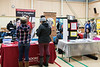 Career Day at Northern Lights Secondary School in Moosonee 2017 February 23rd. Canadore College, Timmins Native Friendship Centre Moosonee Site.
