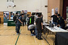 Career Day at James Bay Education Centre in Moosonee 2017 February 24th.