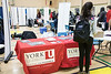 Career Day at Northern Lights Secondary School in Moosonee 2017 February 23rd. York University.