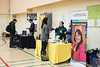 Career Day at Northern Lights Secondary School in Moosonee 2017 February 23rd. Nipissing University.