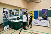 Career Day at Northern Lights Secondary School in Moosonee 2017 February 23rd.
