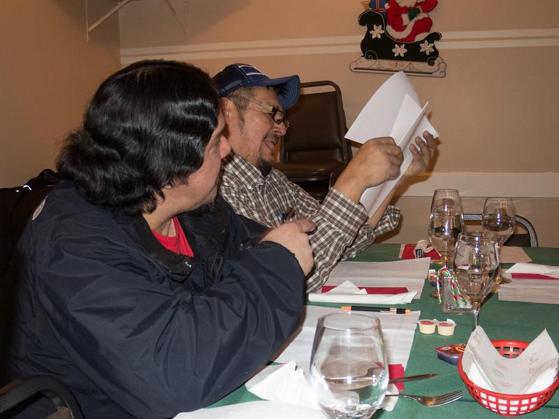 December 2013 board meeting.