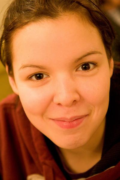 Sarah Tomatuk