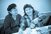 Susan Koostachin with her daughter Celine Koostachin 2008 December 11