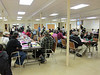 Annual General Meeting of Keewaytinok Native Legal Services 2010 February 10th.