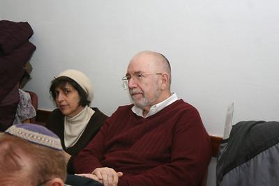 Barbara Pomerantz Memorial - Einat Kapach