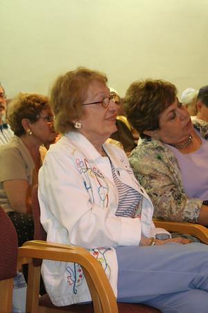 Bnei Israel Maryland June 2007