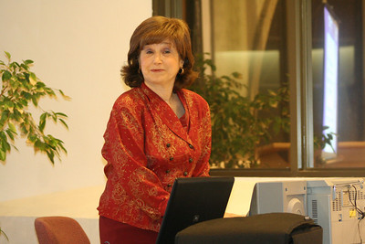 Dr. Aviva Stanislavsky