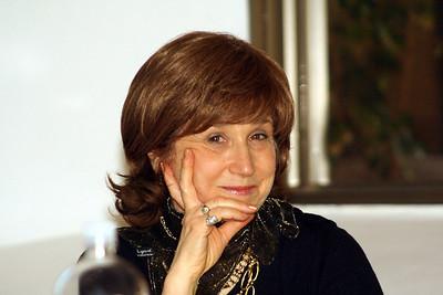 Dr. Aviva Stanislavsy - Trees