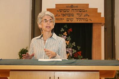 Marranos of Iberia Prof. Renee Levine Melammed