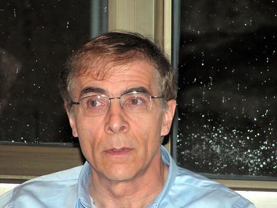 Prof Avi Ravitzki
