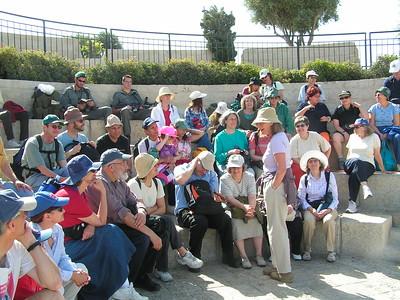 Old City of Jerusalem Pesach 2005