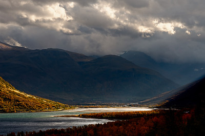 Balsfjorden│Norway