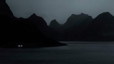 Selfjorden│Lofoten│Norway