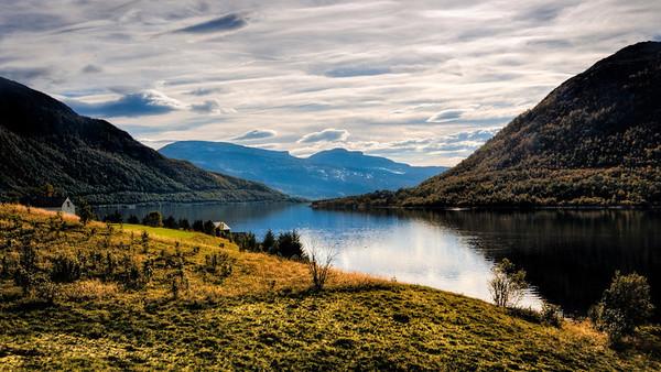 Fiskefjorden│Lofoten│Norway