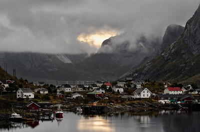 Reine│Lofoten│Norway
