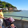 Beautiful afternoon in Tiburon