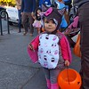 Start of the Halloween Parade!