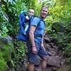Hike to the Hanakapiai Beach on Kauai's North Shore