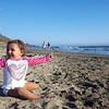 Fun at Stinson Beach