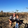 Weekend among the vines in Paso Robles