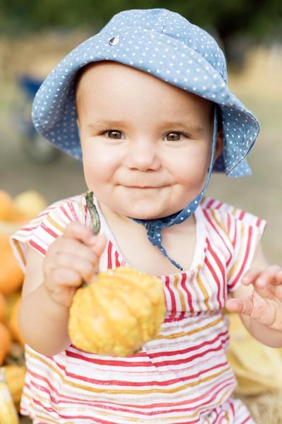 Found my favourite pumpkin!
