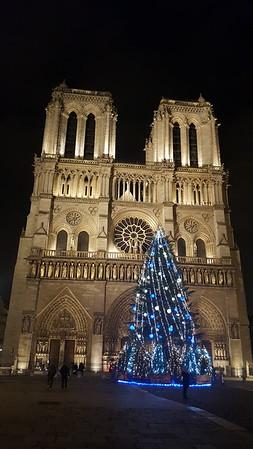 Paris - December 2017 - kid-free!