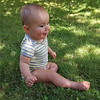 Fun in the grass