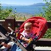 At beautiful Lake Tahoe