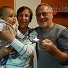 Celebrating my grandparents' 50th wedding anniversary!!