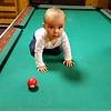 Wanna play pool?