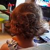 Crazy curls!