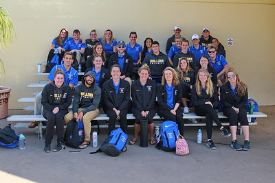 Rollins College Swim Team