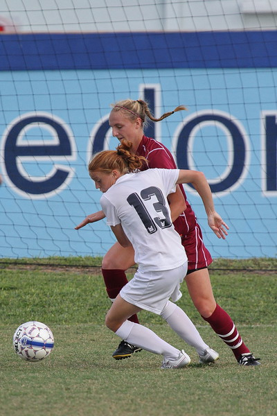Northwood Defender Ashley Forgit