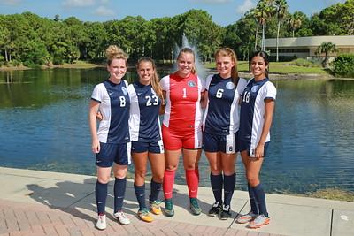 Women's Soccer Juniors