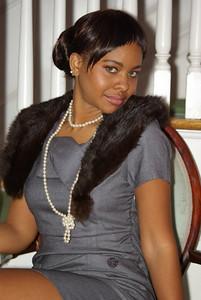 Boudair Magazine Photoshoot by Keita Hall 86