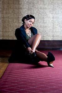 Boudair Magazine Photoshoot by Keita Hall 101